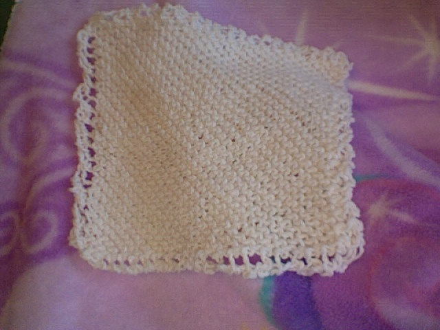 Clean Baby Wash Cloth. $2.00, via Etsy.: Baby Wash, Clean Baby