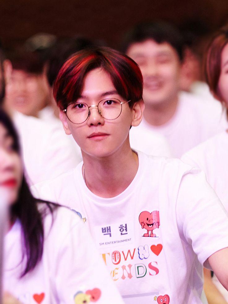 [Vyrl] EXO :  #SMTOWN WORKSHOP in JEJU 2017 #엑소 #EXO #첸 #CHEN #SMTOWN WORKSHOP in J