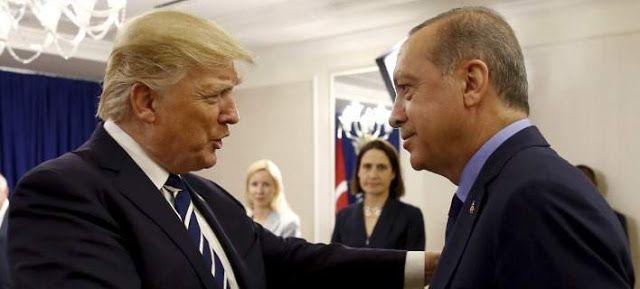 Πιερία: Διπλωματικός πόλεμος ΗΠΑ-Τουρκίας: Ανέστειλαν τη χ...