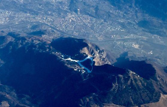 I turisti accolti dal cuore del Monte Bondone - Cronaca -Trentino Corriere Alpi 2015/12