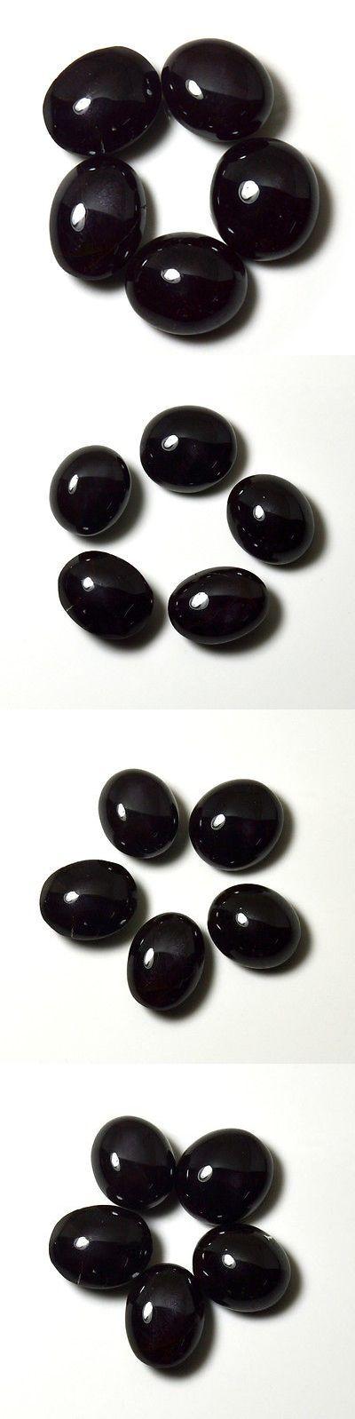 Cats Eye Quartz 69163: 80 Ct 5 Pcs Sulemani Cat Eye Stone Oval Black Natural Loose Gemstone Lot 2Mu -> BUY IT NOW ONLY: $54.8 on eBay!