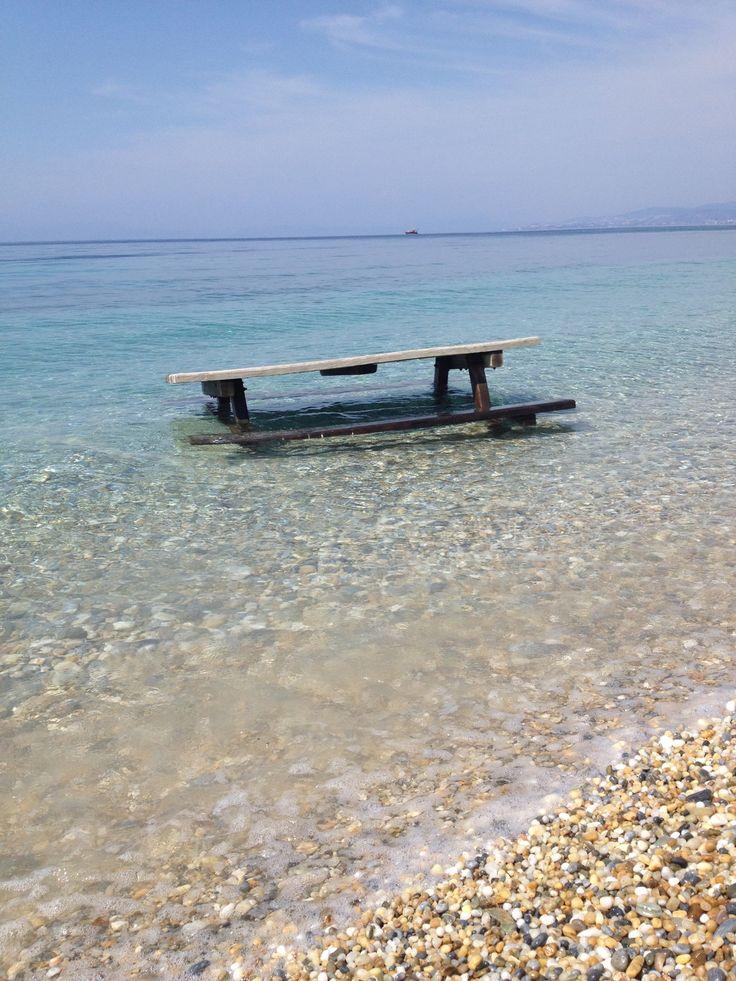 Σάμος (Samos Island) στην περιοχή Σάμος, Σάμος