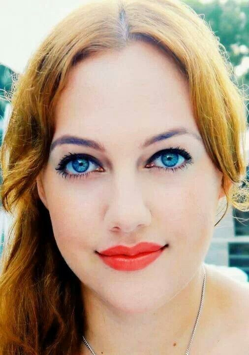 Meryem Uzerli Nude Photos 40
