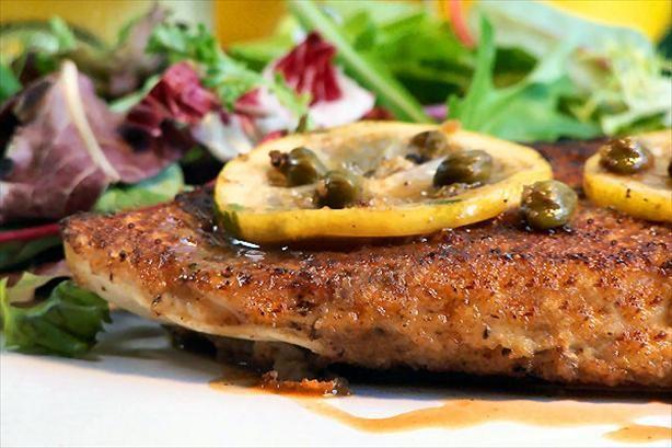 25+ beste ideeën over Kalfsvlees scallopini op Pinterest - Kalfsvlees ...