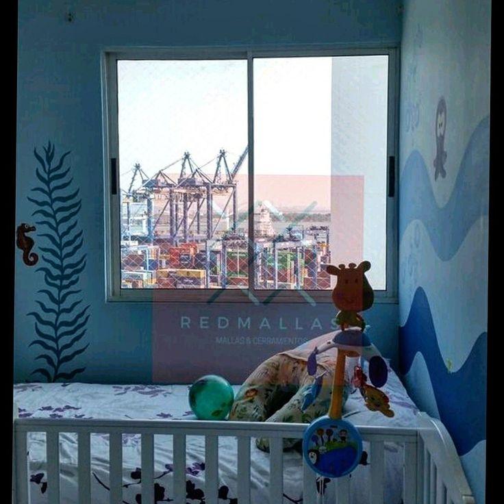 Protege a los que más quieres!  www.redmallas.com Cualquier medio de pago 💳💳💳💳💳💳💳💳💳 Red Mallas especialistas en instalación de Mallas y Películas de Seguridad para balcones y ventanas.  Protege a los que más quieres! Toma de medidas sin costo. ¡Llámanos! 3008156257 www.redmallas.com Email. redmallas1@gmail.com  Facebook @Redmallasctg #redmallas #Cartagena #seguridad #protección #mallasdeseguridad #peliculasdeseguridad #Mallasparabalcones #Mallasparaventanas #Mallasdeseguridad…