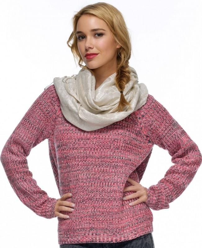 Valerie Boyfriend Knit by Sass Now: $75.95