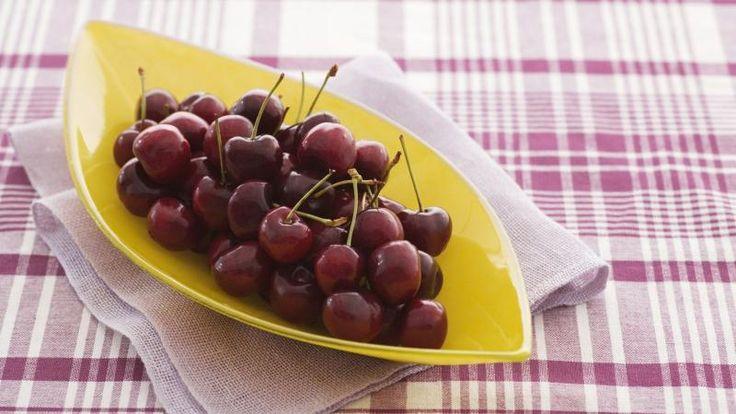 Fruit Food Desserts