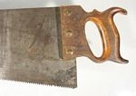 Antique Saw: Antique