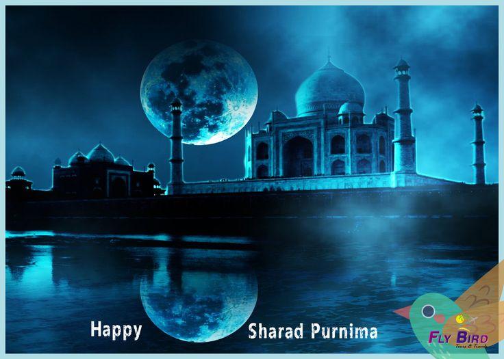 Wishing one and all a very Happy Sharad Purnima! #shardpurnima #flybird