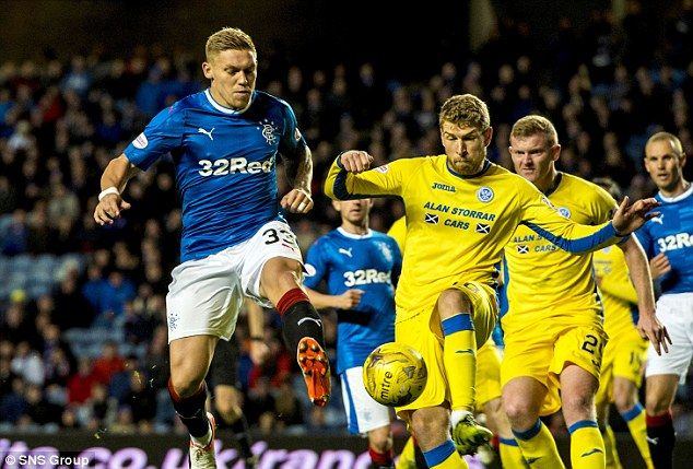 Martyn Waghorn came close after coming on as a substitute but they had to settle for a point
