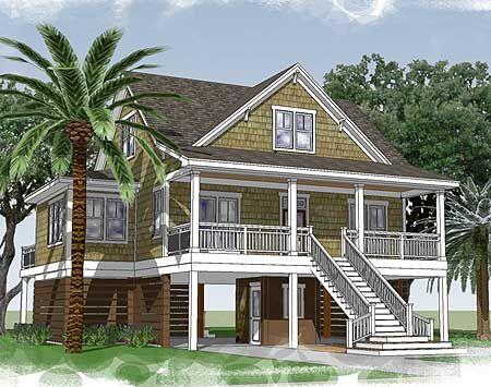 8 best beach houses images on Pinterest | Beach houses, Beach house ...