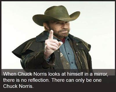 http://Papr.Club - Another cool link is PrettyBoyNews.com  19 Chuck Norris Facts 2Tout2Rien
