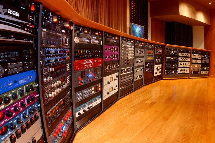 Built by the Goo Goo Dolls, the legendary GCR Audio Recording Studios in Buffalo, New York is located in a historic converted Convent.