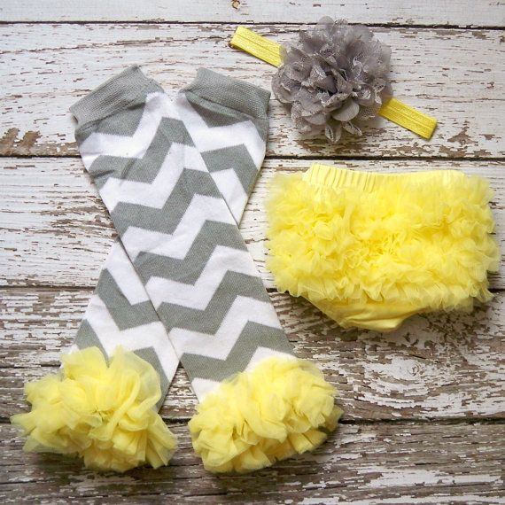 Baby Girl TuTu Bloomers Chiffon Ruffle Diaper by LolaBeanClothing, $25.95