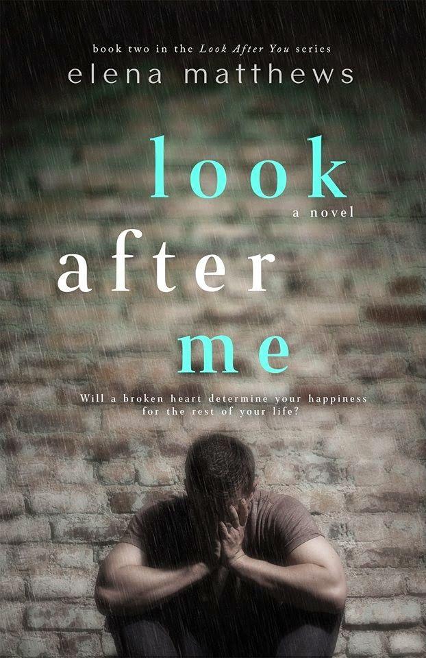 Elena Matthews - Look After Me