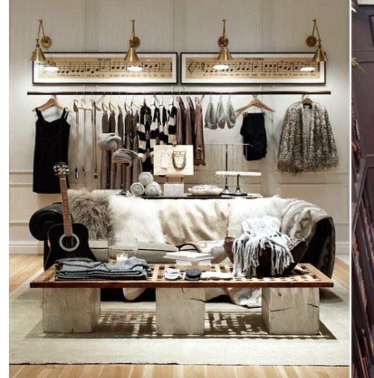 Best 25 Gift Shop Interiors Ideas On Pinterest: Best 25+ Clothing Store Interior Ideas On Pinterest
