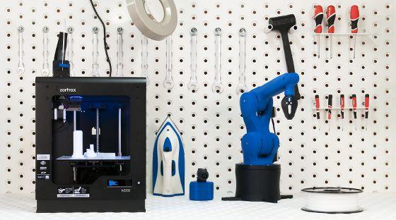 Just plug & print
