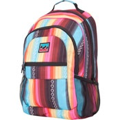 Background Check Backpack -