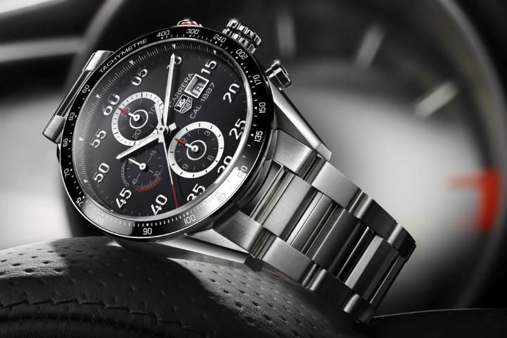 TAG Heuer Smartwatch: News, features, rumors, specifications | Digital Trends