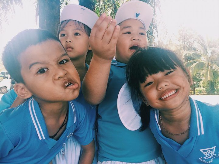 Tales of Teaching in a Tiny Thai Town - TravelBud