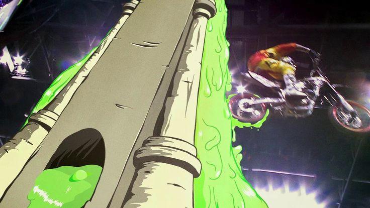 X Games 2012 - Invasion on Vimeo