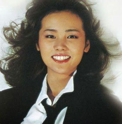 Miki Matsubara - Estrela eterna