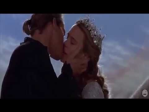 BEST MOVIE KISSES - Valentine's Day Edition