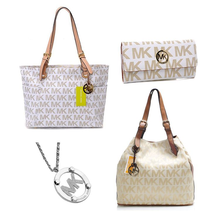 #MichaelKorsOutlets #FallingInLoveWith Michael Kors Only $169 Value Spree 12