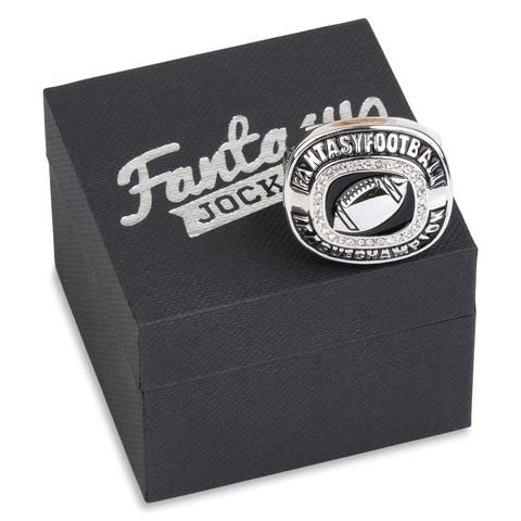 Fantasy Football Championship Ring - v1