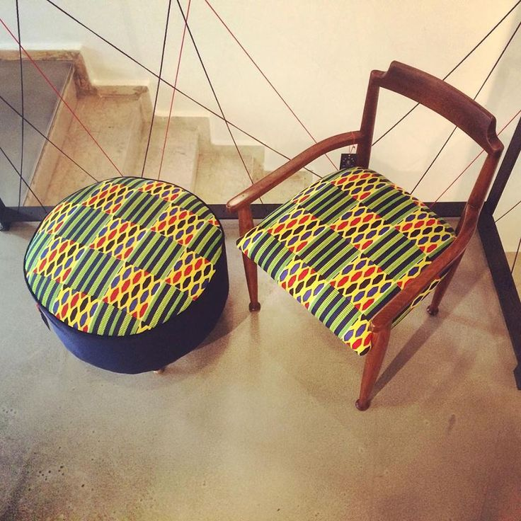 African home decor by 3rd culture frolicious home for Funky home decor south africa