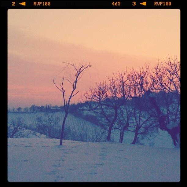 [quassù] la quiete prima della tempesta? - @antogasp- #webstagram