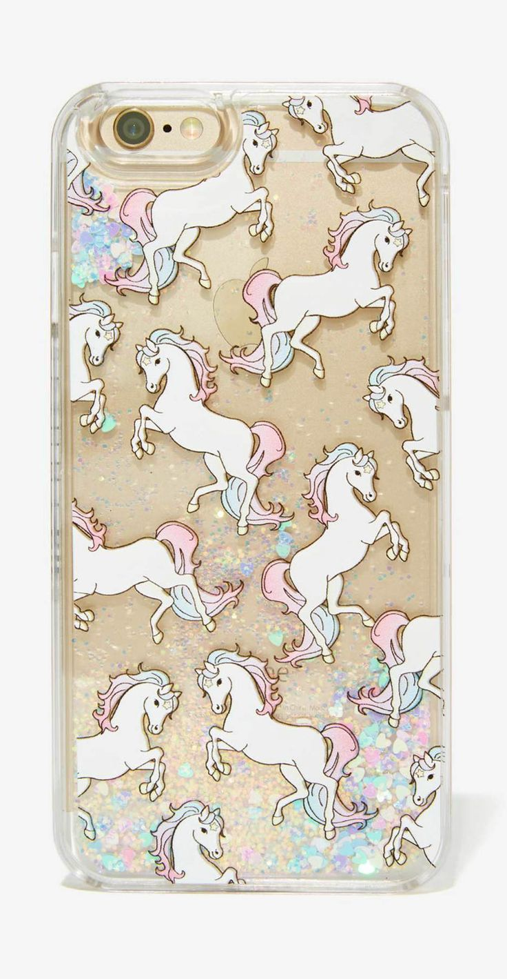 Love this phone case from Nasty Gal!