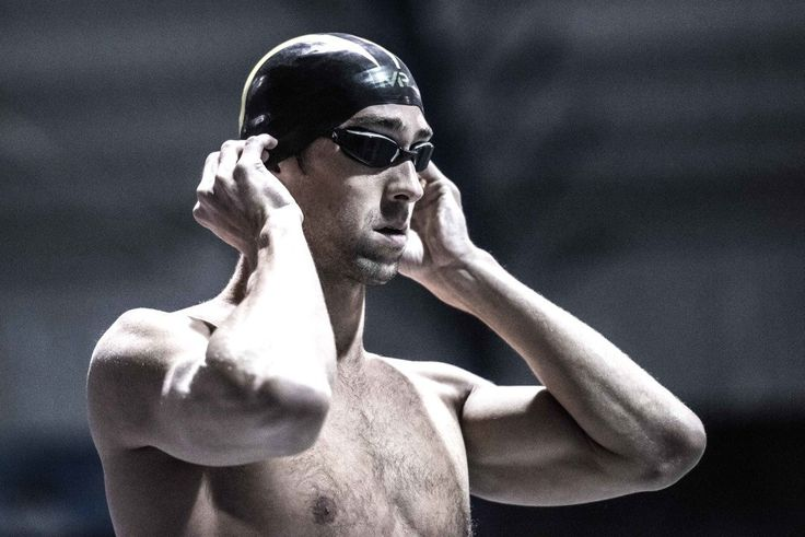 You Won't Be the Same after Watching Phelps's New Under Armour Ad