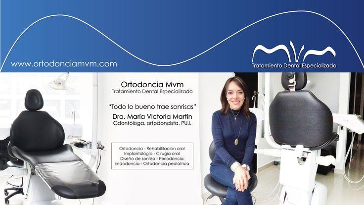 Recuerda que la mejor decisión la tomarás en compañia de un especialista.  Consúltanos tus dudas.  www.ortodonciamvm.com Consultas: 8053784 - 6363236 Móvil 313 395 99 97 WhatsApp 321 4595296 Bogotá-Colombia