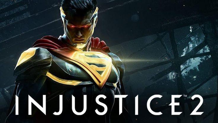 Injustice 2 MOD APK God Mode, Injustice 2 Mod God Mode ...