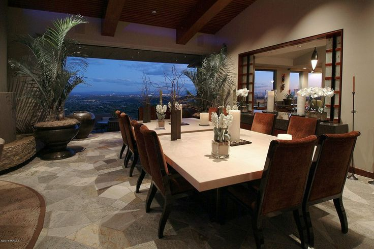 Best 25+ Large dining rooms ideas on Pinterest | French ...