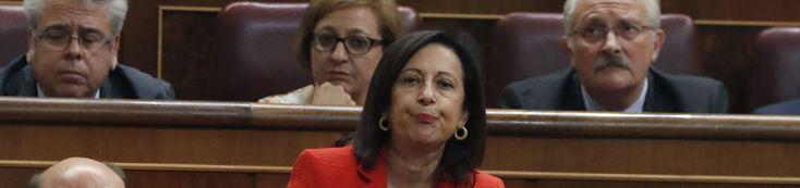 El PSOE abre expediente a los 15 diputados díscolos que votaron no a Rajoy
