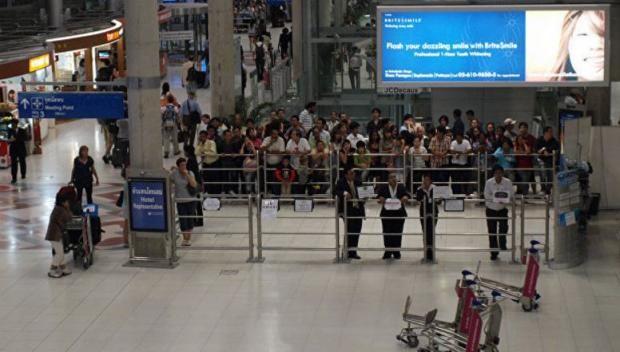 Неудачная шутка: 70-летнего итальянца оштрафовали на 3 тысячи евро за «бомбу» в аэропорту https://joinfo.ua/inworld/1199368_Neudachnaya-shutka-70-letnego-italyantsa.html