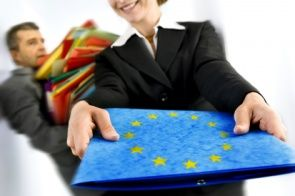 2014 EU-Wahl.  Wahlrecht Europawahl (© Europäische Gemeinschaften)