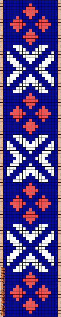 Rotated Alpha Pattern #11569 added by CWillard