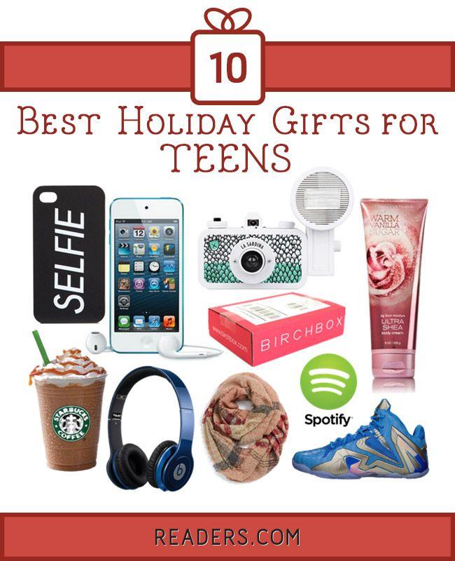 list of cool christmas presents