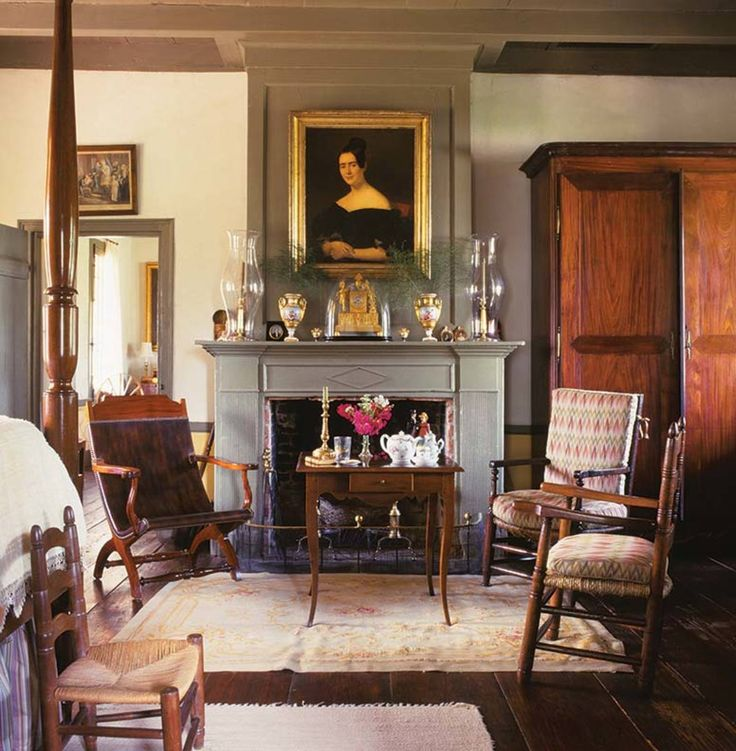 Authentic Restoration of a Creole Cottage   Creole cottage ... on French Creole Decorating Ideas  id=70012