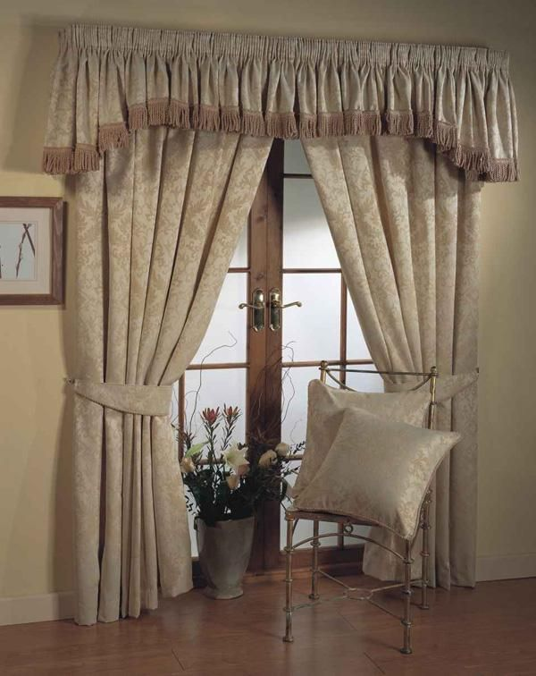 231 Best Images About Household Ideas On Pinterest Window Treatments Luxury Bedding And Custom Curtains