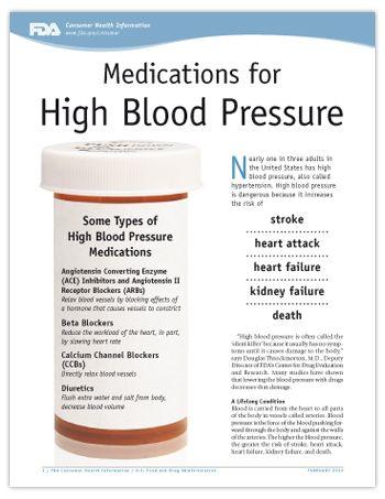 Viagra and high blood pressure pills