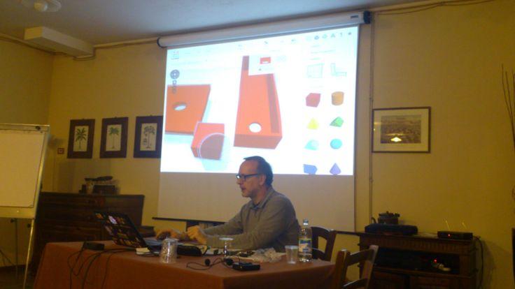 Corso di Stampa 3D