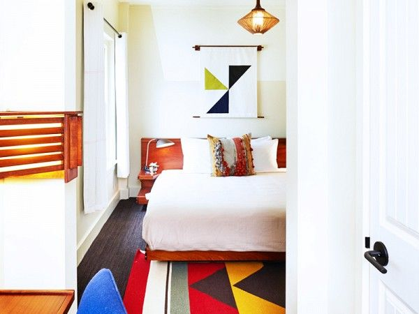 10 Chic Hostels for the Budget Traveler