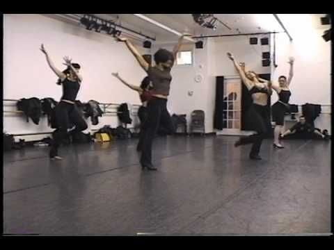 """www.stephenhardingjazz.com Here is a blast from the late 1990's.  This was shot at the New Dance Group on West 47th and Broadway, New York City. The classic Santana song """"Smooth"""" featuring Rob Thomas Dancers: Mollie Black, Paige Davis, Michelle Erdemsel, Maria Pizarro, and...  https://www.crazytech.eu.org/stephen-harding-jazz-dance-class-to-smooth-by-santana/"""