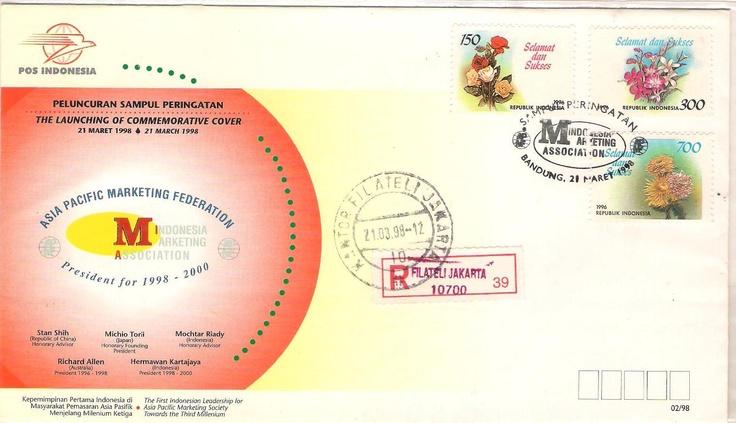 Stamp Indonesia Marketing Association