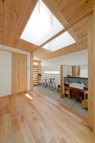 works no13   京都・大阪・奈良・滋賀で自然素材を使った木の家を建てる いたや工房
