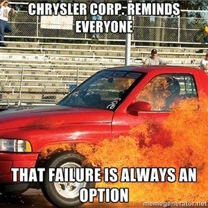 Funny Chrysler Memes